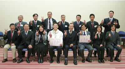 第一期MP講座in高山受講者