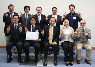 第二期MP講座in高山受講生