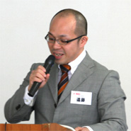 MP講座受講生 遠藤様