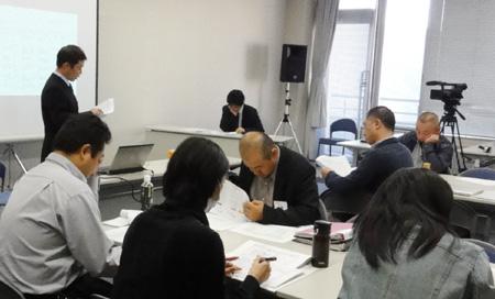 第三期MP講座in高山スクーリング3日目
