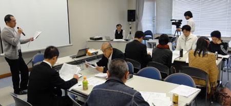 第三期MP講座in高山スクーリング2日目