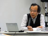 第三期MP講座in高山 高橋塾長
