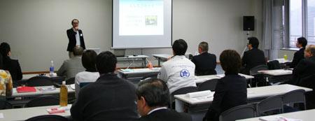 第三期MP講座in高山成果発表大会