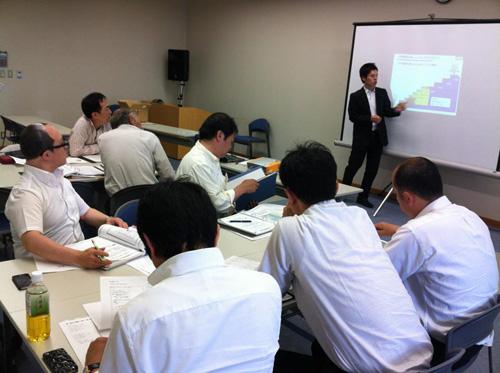 第四期MP講座in高山3日目