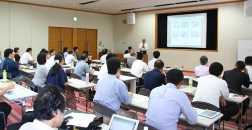 第4期MP講座in高山成果発表大会