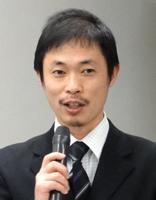 有限会社かまみや 代表取締役 鎌宮典生氏